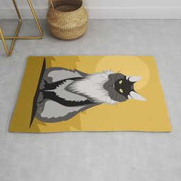 The Maine Coon by IxCO Rug