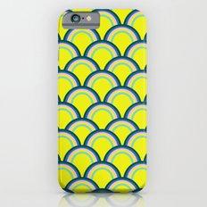 Rainbow Safari Slim Case iPhone 6s
