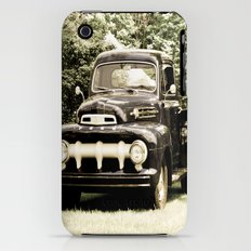 Ford in a Field Slim Case iPhone (3g, 3gs)