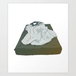 somniatore I Art Print