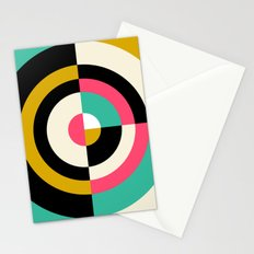Target II Stationery Cards