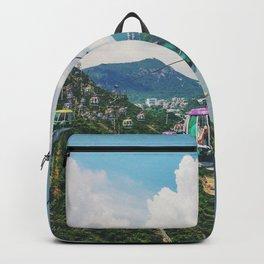 Sky Cart Backpack