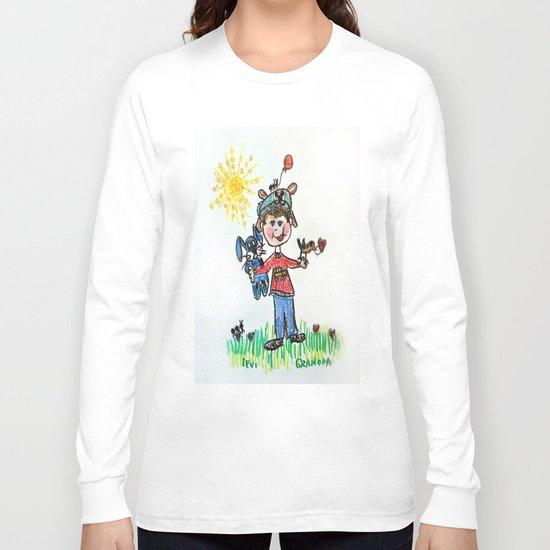 :: You Are My Sunshine :: Long Sleeve T-shirt