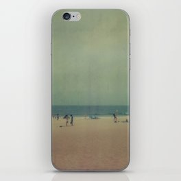 Newport Beach iPhone Skin