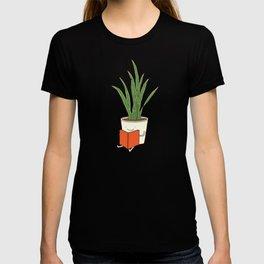 indoor plants T-shirt