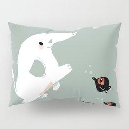 Ocean Elephant Pillow Sham