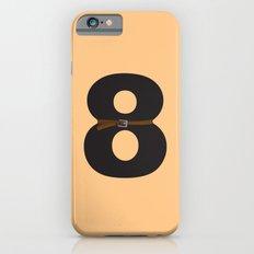 Diet 8 Slim Case iPhone 6s