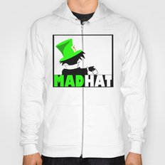 MAD HAT Hoody