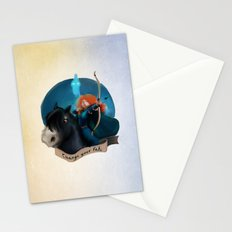 Merida Stationery Cards