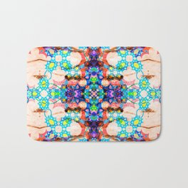 Albany Centered (Morning) Bath Mat