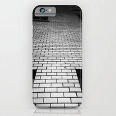 Hit the Bricks iPhone 6s Slim Case