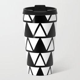 Obstructions Travel Mug