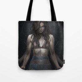 Big God Tote Bag