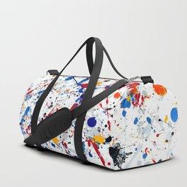 Exhilaration Duffle Bag
