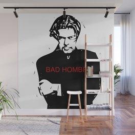 Bad Hombre Wall Mural