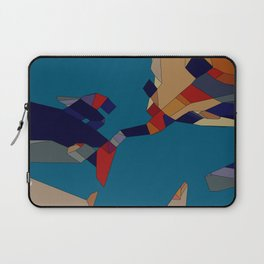 onBlue Laptop Sleeve