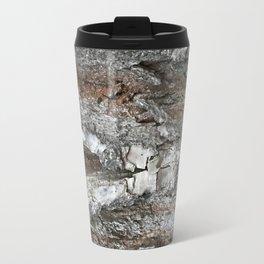 bark at lakeside park Travel Mug