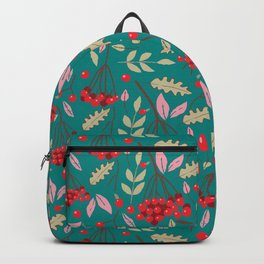 Guelder rose Backpack