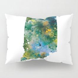 Indiana Pillow Sham