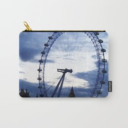I still love you London! Carry-All Pouch