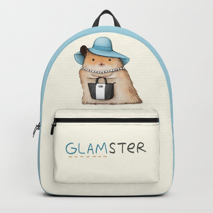 Glamster Backpack