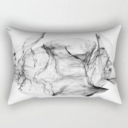 Clean Flow Rectangular Pillow