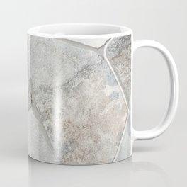 Natural Stone Wall Coffee Mug