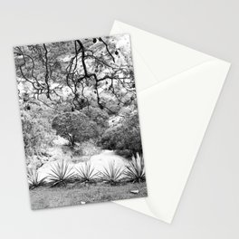 Oaxaca Mountain Stationery Cards