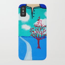 Togetherness 3 iPhone Case