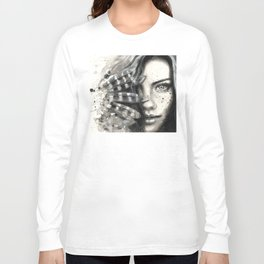 Freckly Long Sleeve T-shirt