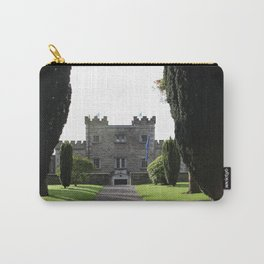 Cork City Gaol Carry-All Pouch