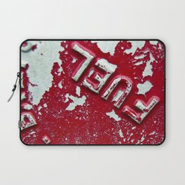Fuel Laptop Sleeve