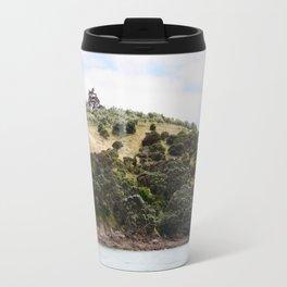 Te-Motu-Arai-Roa Travel Mug