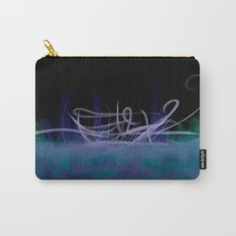 Stranger Than Earth Carry-All Pouch