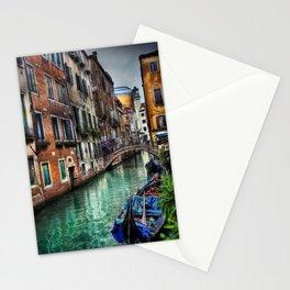 Venice I Stationery Cards