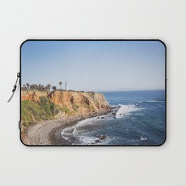 Point Vicente Lighthouse (color version) Laptop Sleeve