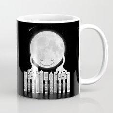 City Tunes Mug