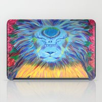 grateful dead iPad Cases featuring Grateful by SRC Creations