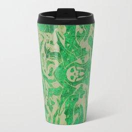 Warcraft *Hunter Crest* Travel Mug