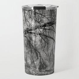 The old ash tree Travel Mug