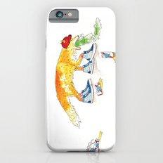 Drunk Fox Slim Case iPhone 6s