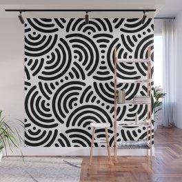 Licorice Wall Mural
