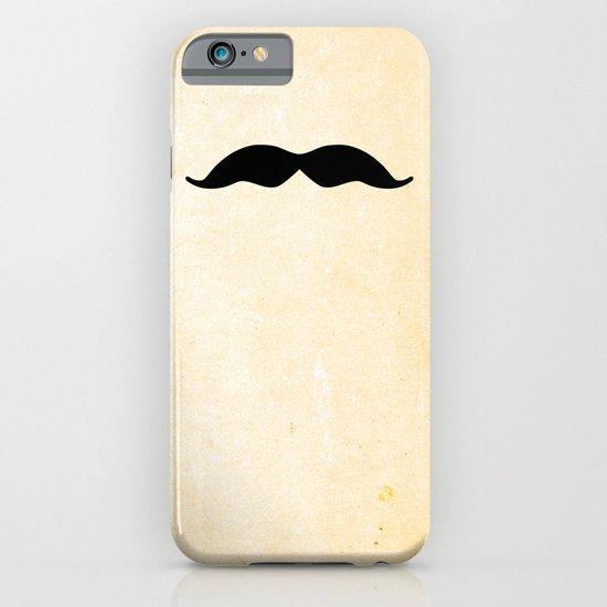 Bandito Minimalist! iPhone & iPod Case