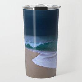 The perfect storm. Travel Mug