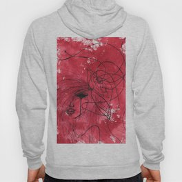 The Mean Reds Hoody