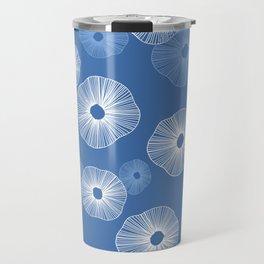 Sand dollars sea shells Travel Mug