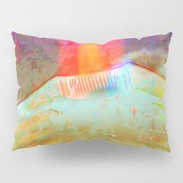 Volcanic Eruption II Pillow Sham