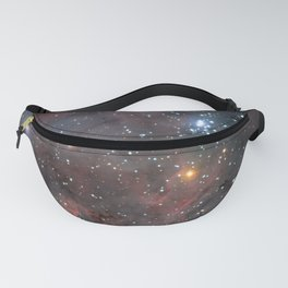Stars in Space Astronomy Art Fanny Pack