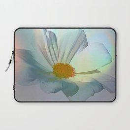Soft Rainbow Cosmo Laptop Sleeve