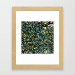 Flotsam & Jetsam Framed Art Print